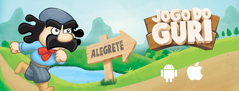 Artebiz lançará Game do Guri de Uruguaiana