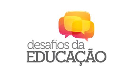 Identidade Visual Desafios da Educação