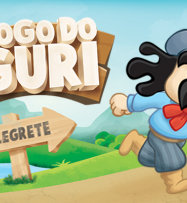 Jogo do Guri de Uruguaiana