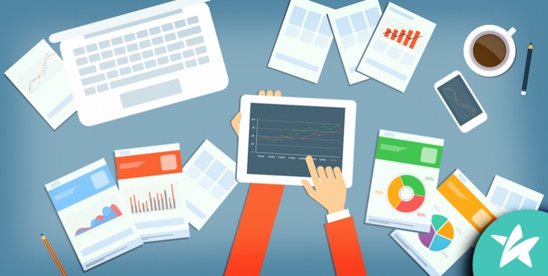 Entenda o que você precisa ter em mente para definir o orçamento de marketing da sua empresa em 2018